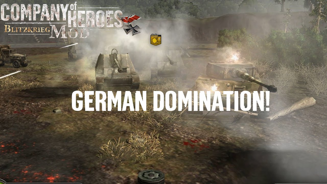 German and domination