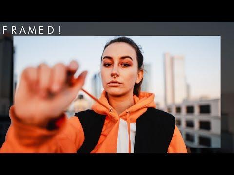 @masha_medusa FRAMED! - Episode II