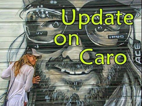 Update On Caro Cruz Road Warrior |:| Fulltime RV Family Living Coast 2 Coast
