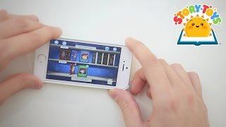 Applicazioni per bambini per iPhone, iPad e Android