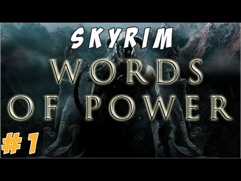 skyrim how to get the whirlwind sprint shout word of power 1