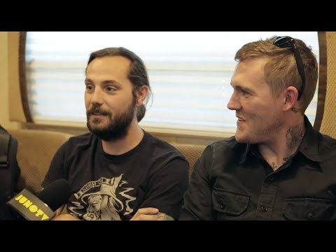 The Gaslight Anthem: Canadian Trivia | JUNO TV