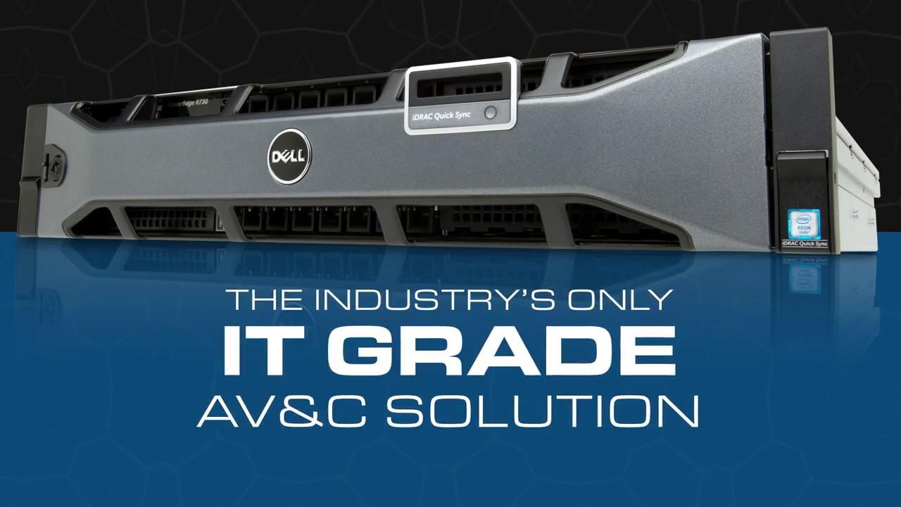 Enterprise-wide Audio, Video, & Control - Solutions - Q-SYS