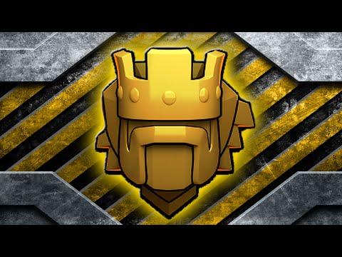 Clash of Clans - Titan Legend League Challenge   Townhall 9 Titan League Attacks