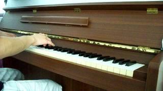 [Hoshi o Ou Kodomo] Opening [Piano]