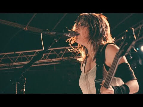 SICK PUPPIES - Black & Blue (Live Video)
