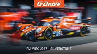 Qualifying | 6 Hours of Silverstone 2017 | G-Drive Racing