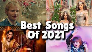 Best songs of 2021 So Far - Hit Songs Of September 2021!