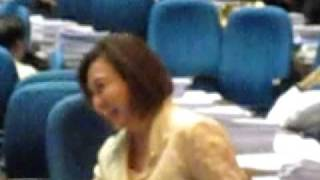 Roilo Golez interpellation, speech of Cong. Jun Alcover, Anad PartyList, 7 March 2011 (2)