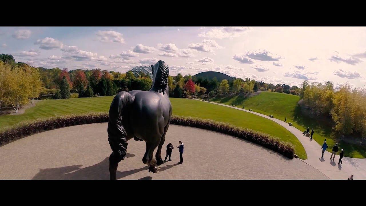 frederik meijer gardens sculpture park medc - Frederik Meijer Garden