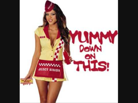 Music video Bloodhound Gang - Yummy Down On This