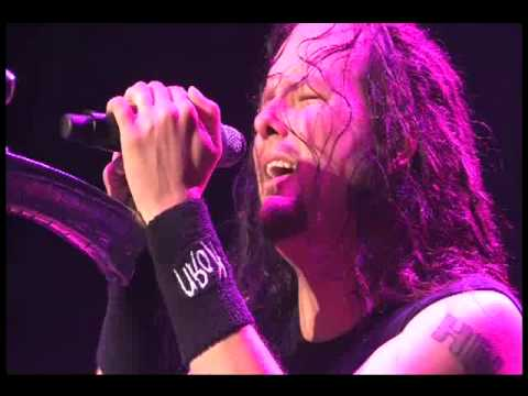 Korn - Another brick in the wall - Pink floyd cover (Exelent live version)