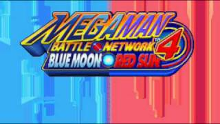 Mega Man Battle Network 4 OST - T28: Save Our Planet (Meteor Comp - Final Stage)