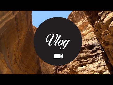 Vlog: Alles Wat Je Gedaan Moet Hebben In Jordanië