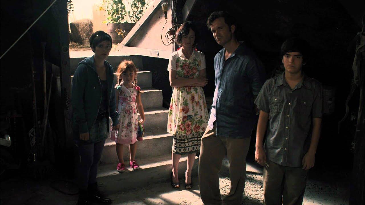 映画『ザ・ウーマン』予告 HD10月20日公開 - YouTube