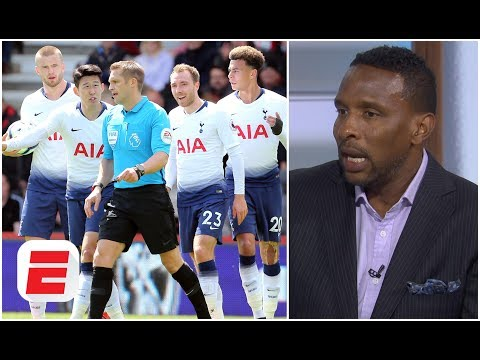 tottenham-are-shooting-themselves-in-the-foot---shaka-hislop-|-premier-league