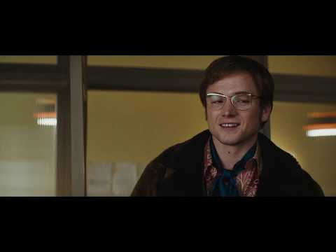 Rocketman  | Official Trailer | Paramount Pictures India