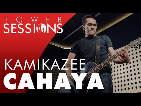 Kamikazee - Cahaya | Tower Sessions (1/5)