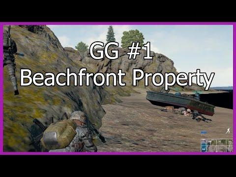 Good Games #1: Beachfront Property