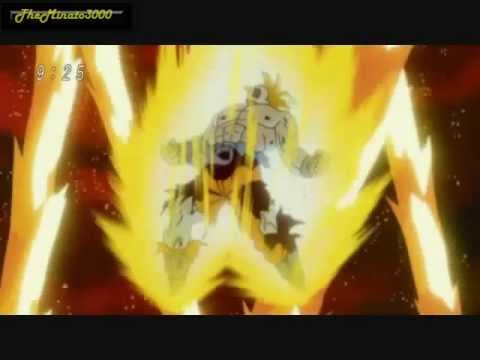 Dragon Ball Z Amv  What Ive Done Linkin Park