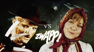 Эпичный Рэп Баттл | Фредди Крюгер VS Маша