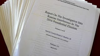 Democrats issue subpoena for full Mueller report