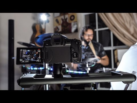 Throw Away Your Camera Slider for THIS! | Rhino ROV Pro Slider Review