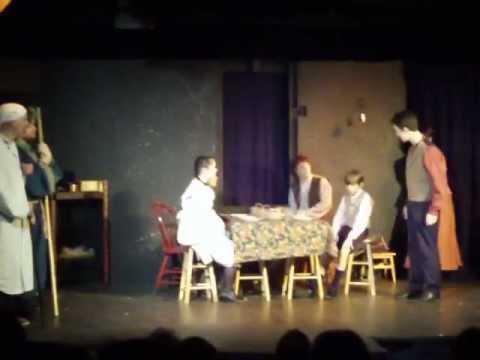Act Christmas Carol.A Christmas Carol 1 Act 2 Scene 1 Mp4