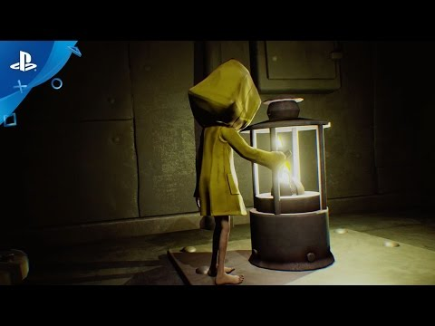 Little Nightmares - Accolades Trailer | PS4