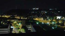 Saarbrücken HD Webcam Theater 31.05.2020