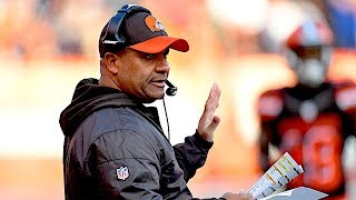 NBC Sports' Peter King on Hue Jackson/Todd Haley Relationship | The Rich Eisen Show | 10/22/18