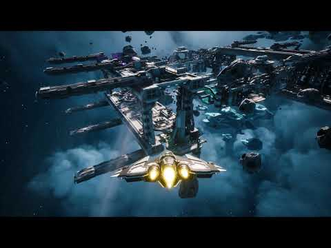 EVERSPACE™ - Encounters Expansion Gameplay Trailer