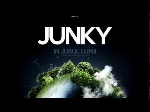 Junky feat. Loredana Căvășdan - În jurul lumii