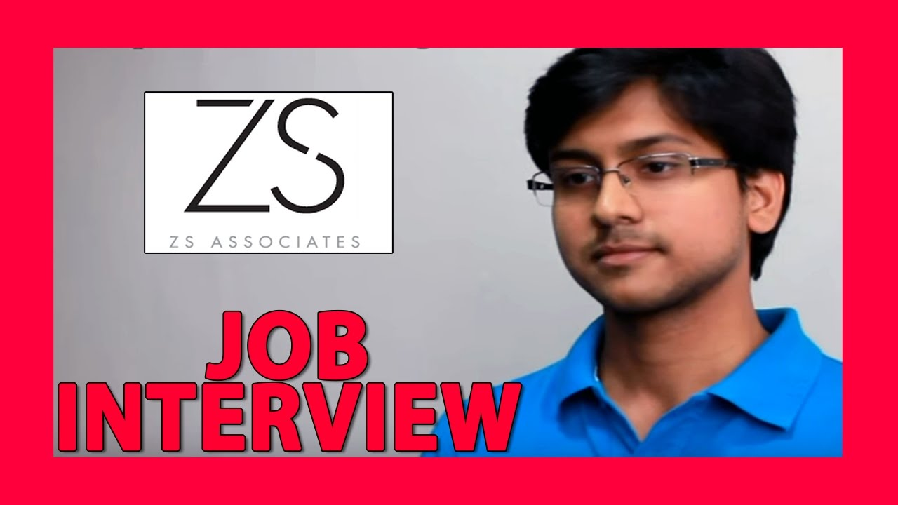 zs associate interview case study case interview suggestion zs associate interview case study case interview suggestion and tips