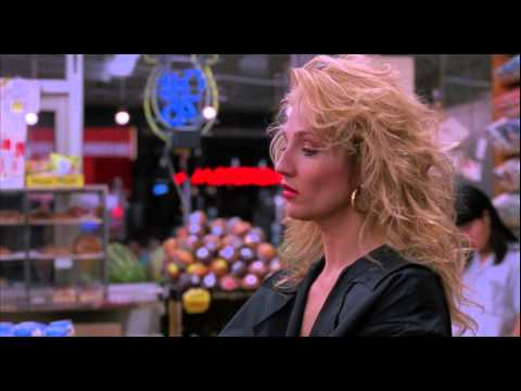 Sea of Love 1989  Al Pacino & Ellen Barkin 1080p
