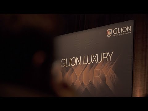 Glion Experiential Luxury Conference 2017