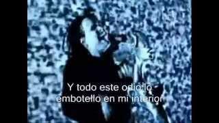koRn- Bottled up Inside Subtitulado(best version)