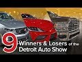 AutoGuide.com Youtube Channel in 9 Winners & Losers from the 2019 Detroit Auto Show: The Short List Video on substuber.com