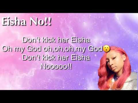 Ayo.Eisha #disstrack to Pyt.Ny lyrics ft.Gutta Kay #ayoeishadisstrack #ayo.eisha #guttakay
