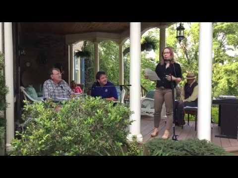 The Front Porch Show - Season 1 Episode 2 - July 9, 2017 - St. Marys ON