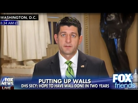 Thumbnail: BREAKING: PAUL RYAN JUST THREW TRUMP UNDER THE BUS WITH WHAT HE JUST ANNOUNCED!