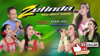 Video Podang Kuning / Zelinda / PUMA Production/ Sabar Jaya Sound download MP3, 3GP, MP4, WEBM, AVI, FLV Juni 2018