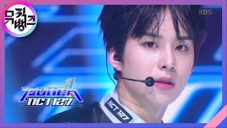The Final Round + Punch - NCT 127 [뮤직뱅크/Music Bank] 20200529