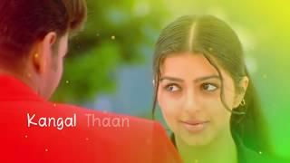 Badri | Kadhal Solvadhu   Lyric Video | Vijay | Bhumika Chawla | Monal | Ramana Gogula