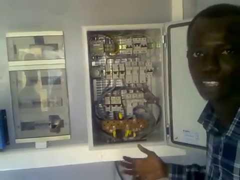 pompage energie senegal gamou ingenieurie VICTRONmppt