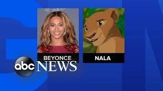 Beyonce to star in