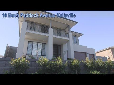 Sydney Real Estate - 10 Bush Paddock Ave Kellyville, presented by Corie Sciberras