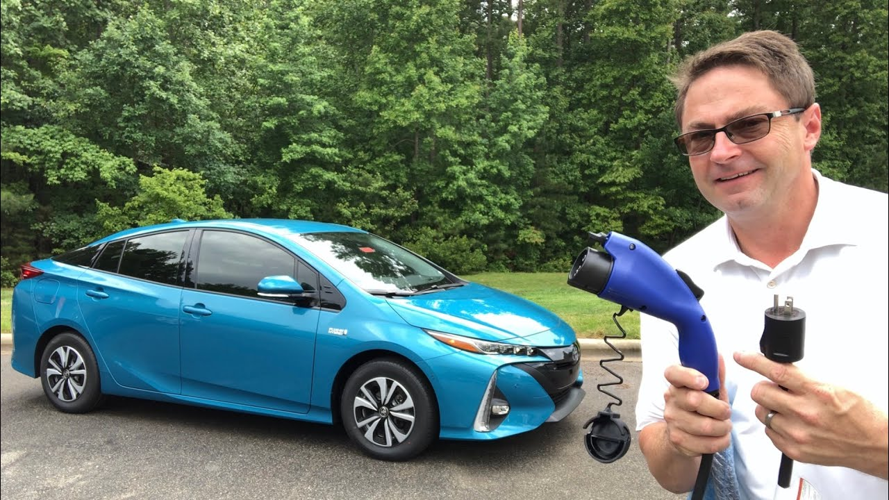 5 Facts to Know About 2019 Toyota Prius Prime Before You Buy