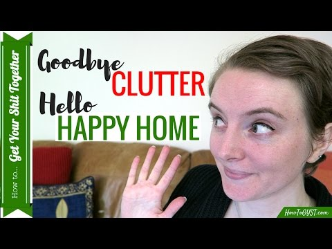 Declutter Your Home: 10 Things To Remove Right Now