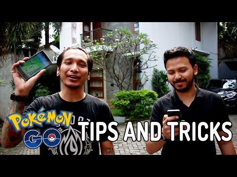5 Tips Lebih Efektif Bermain Pokemon GO (Bersama Tim Telunjuk)